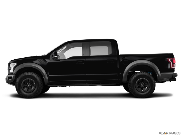 2018 Ford F-150 Roush Raptor