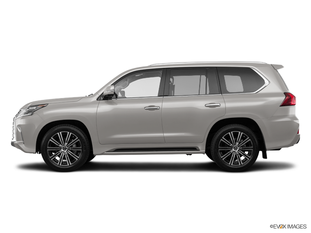 2018 Lexus LX LX  570