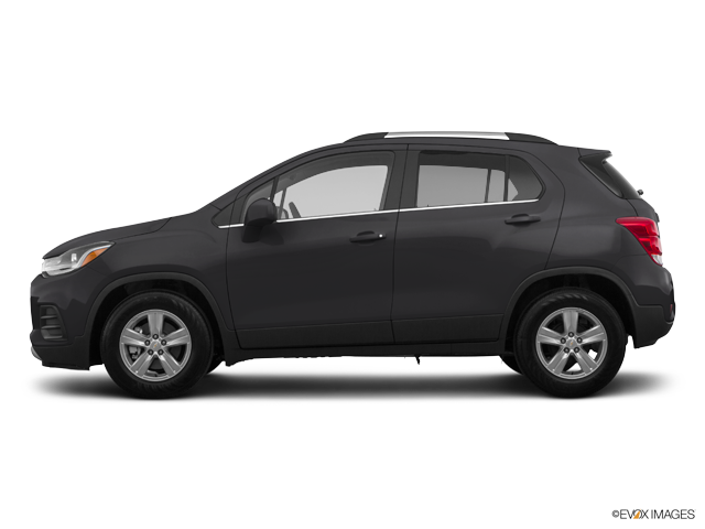 New 2018 Chevrolet Trax in Greensburg, PA