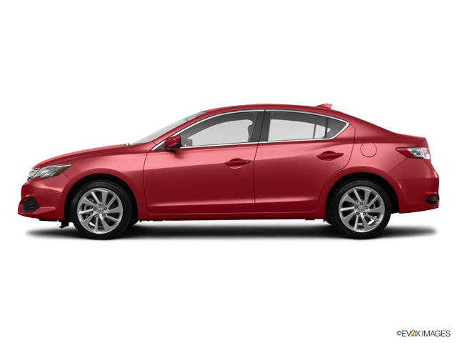 2018 Acura ILX with AcuraWatch Plus