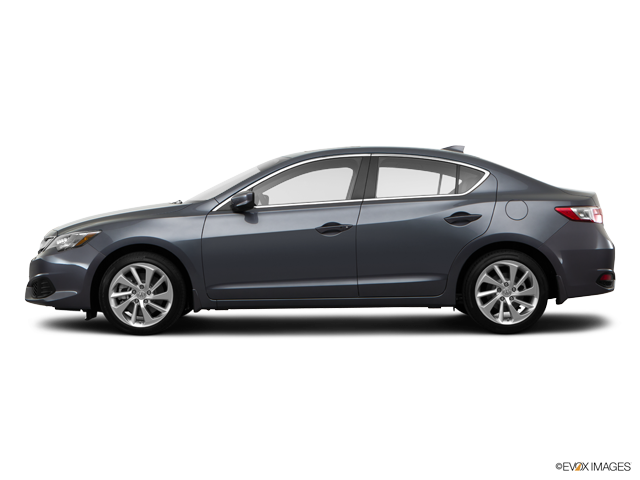 2018 Acura ILX with Premium Pkg