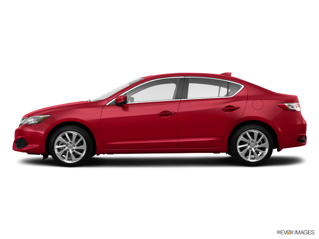 2018 Acura ILX w/Technology Plus Pkg