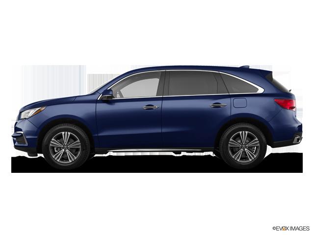 New 2018 Acura MDX in Larchmont, NY