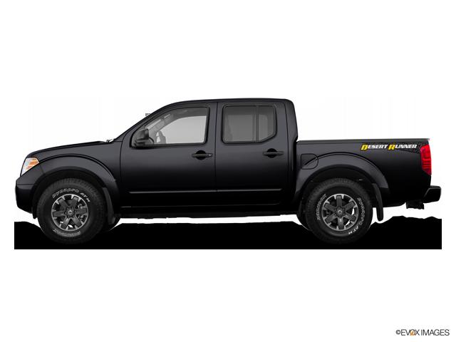 New 2018 Nissan Frontier in Gadsden, AL