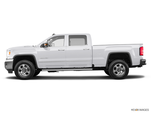 New 2018 GMC Sierra 3500HD in Easton, PA