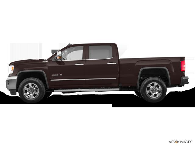 New 2018 GMC Sierra 3500HD in Crestview, FL