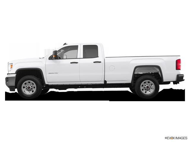 2018 GMC Sierra 3500HD Base