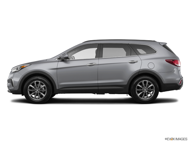 New 2018 Hyundai Santa Fe in North Olmsted, OH