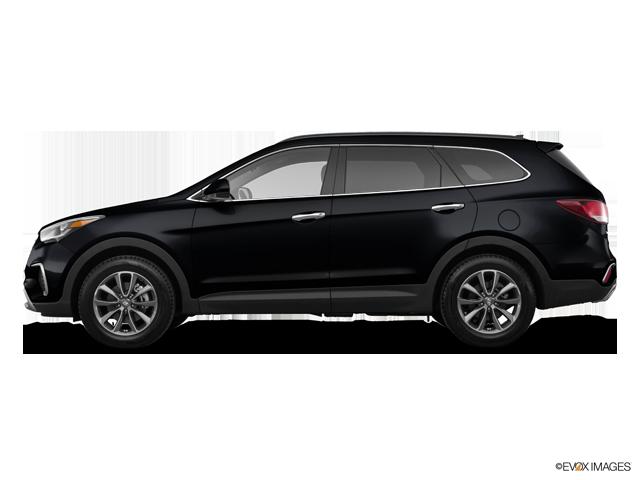 New 2018 Hyundai Santa Fe in Santa Fe, NM