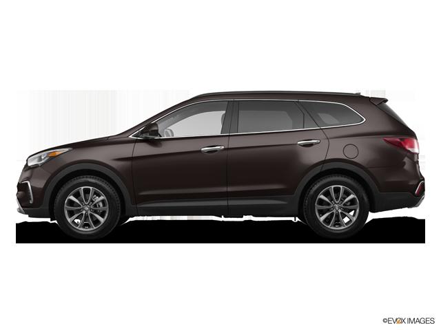New 2018 Hyundai Santa FE in Medford, OR