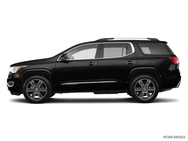 New 2018 GMC Acadia in Crestview, FL
