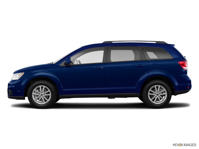 New 2018 Dodge Journey in Harrisburg, PA