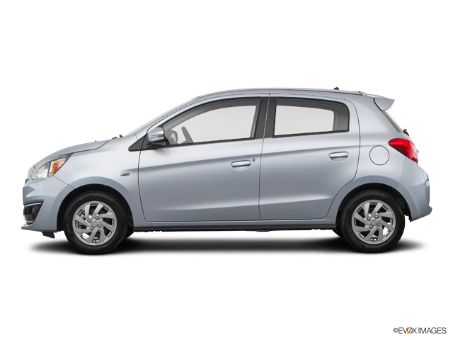 New 2018 Mitsubishi Mirage in Tampa, FL