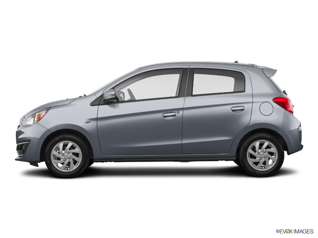 New 2018 Mitsubishi Mirage in Sarasota, FL