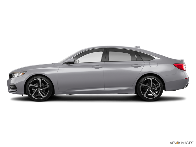 2018 Honda Accord Sedan Sport 1.5T