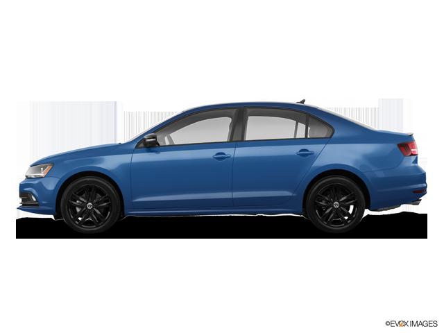 2018 Volkswagen Jetta 1.8T SEL