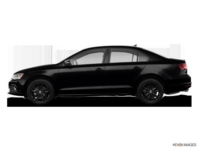 2018 Volkswagen Jetta 1.8T SE Sport