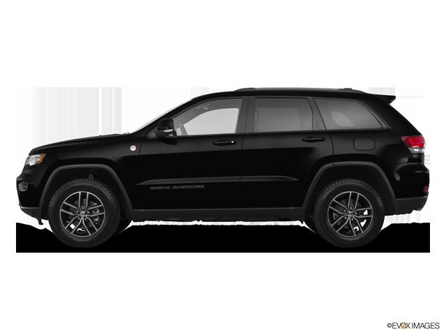 2018 Jeep Grand Cherokee SRT 4x4