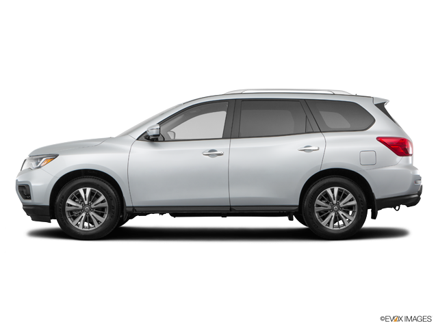 New 2018 Nissan Pathfinder in Brookhaven, MS