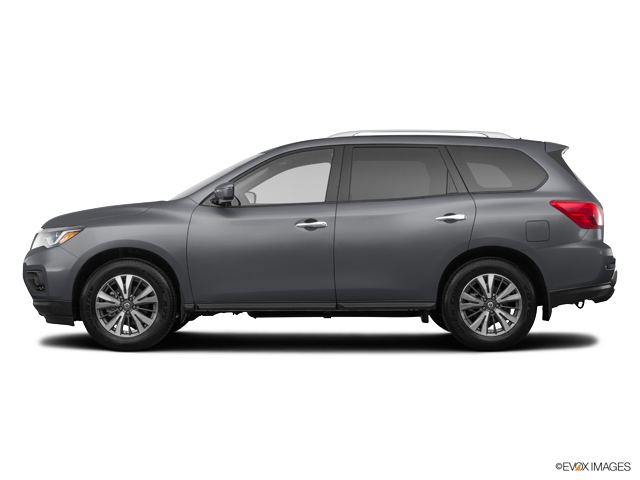 New 2018 Nissan Pathfinder in Fairfield, Vallejo, & San Jose, CA