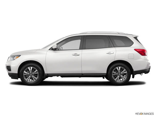 New 2018 Nissan Pathfinder in Columbus, GA