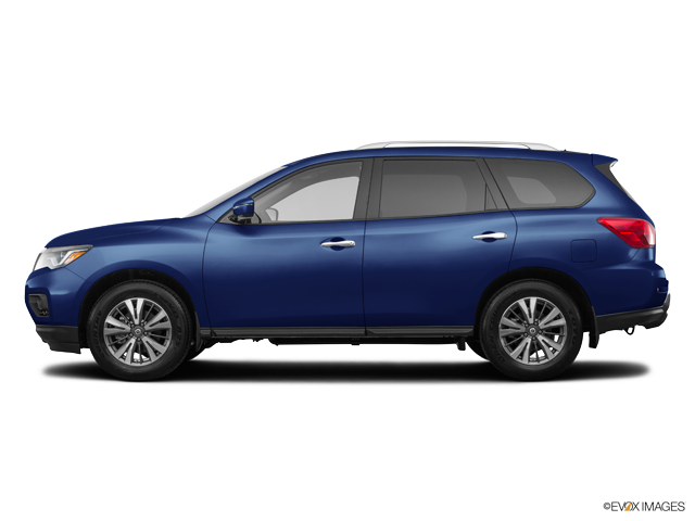 New 2018 Nissan Pathfinder in Freehold , NJ