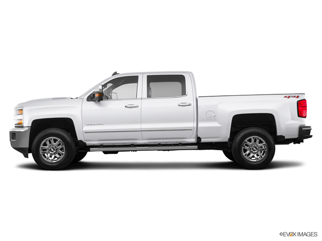 New 2018 Chevrolet Silverado 2500HD in Tifton, GA