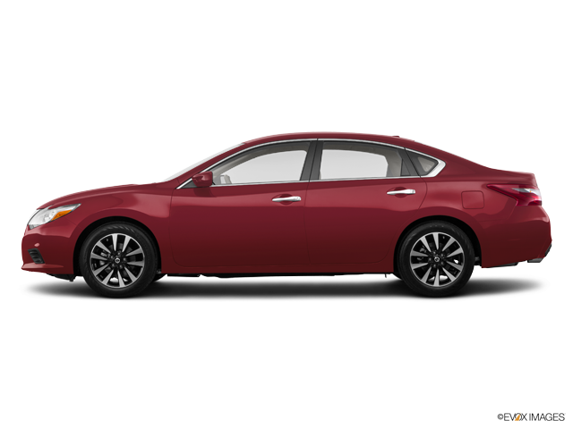 New 2018 Nissan Altima in Tupelo, MS