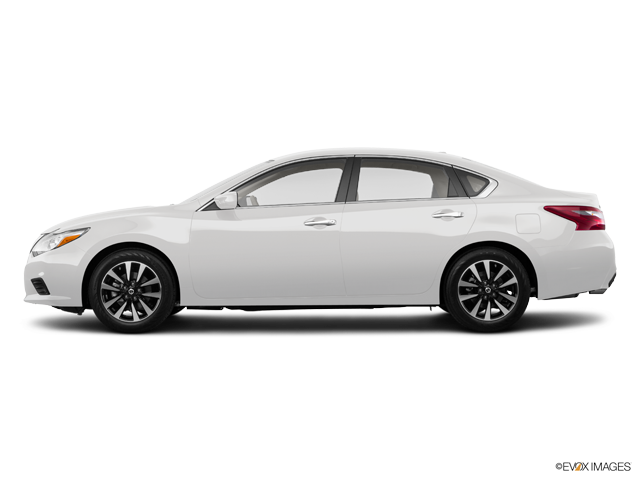 New 2018 Nissan Altima in Huntsville, AL