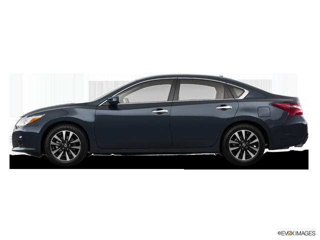 New 2018 Nissan Altima in Buford, GA