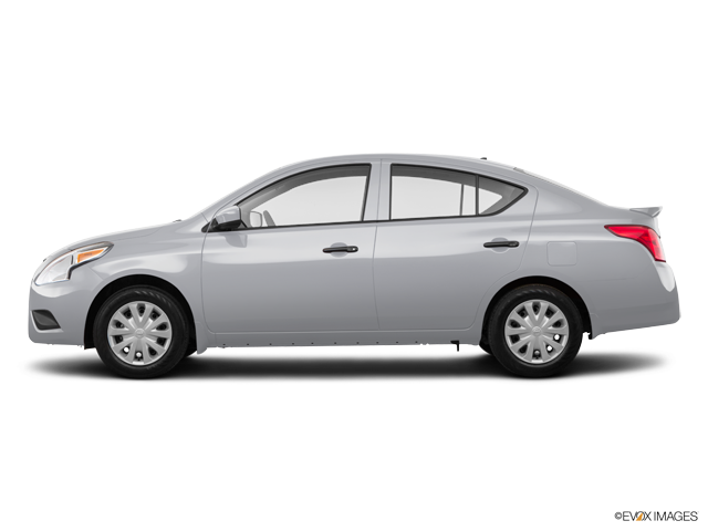 New 2018 Nissan Versa in Boerne, TX