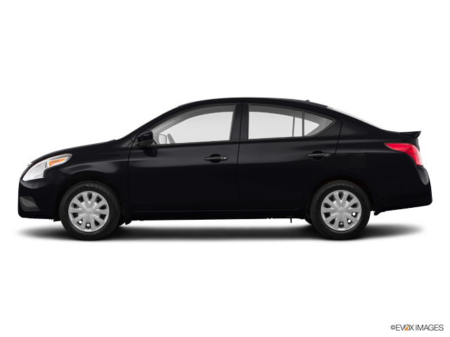 New 2018 Nissan Versa in METAIRIE, LA