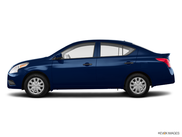 2018 Nissan Versa 1.6 S Plus