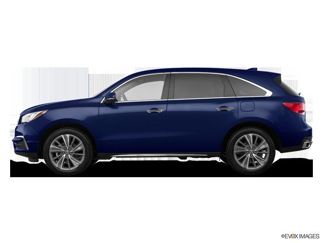 New 2018 Acura MDX in Verona, NJ