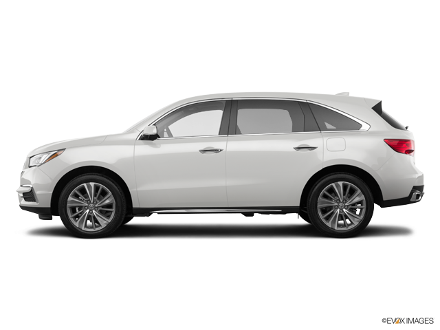 New 2018 Acura MDX in Medford, OR