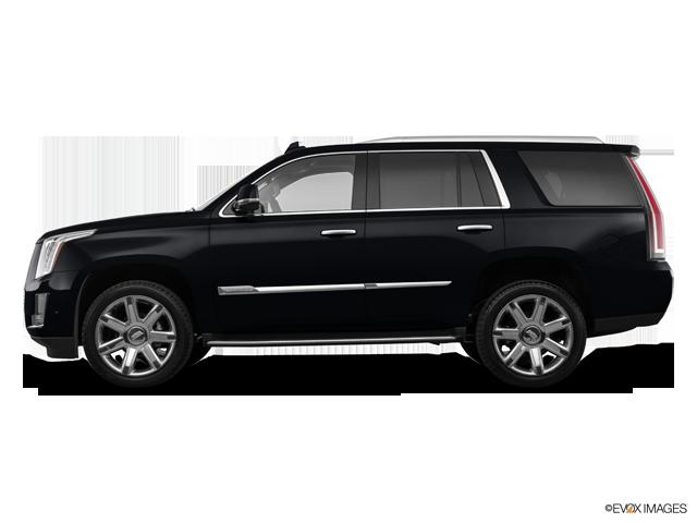 2018 Cadillac Escalade 2WD 4dr