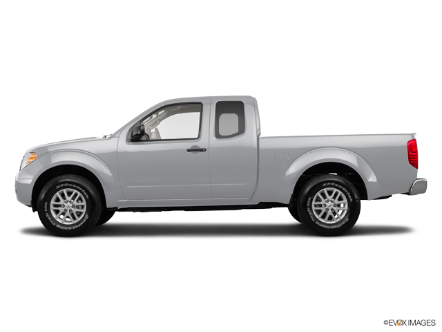New 2018 Nissan Frontier in Lake City, FL