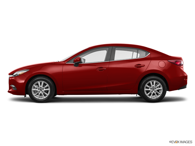 New 2018 Mazda Mazda3 4-Door in Indianapolis, IN