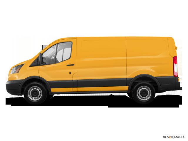 New 2018 Ford Transit Van in Brooklyn, NY