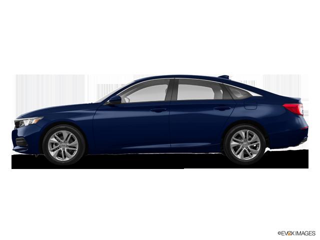 New 2018 Honda Accord Sedan in Savannah, GA