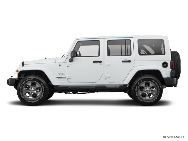 Used 2018 Jeep Wrangler JK Unlimited in Lilburn, GA