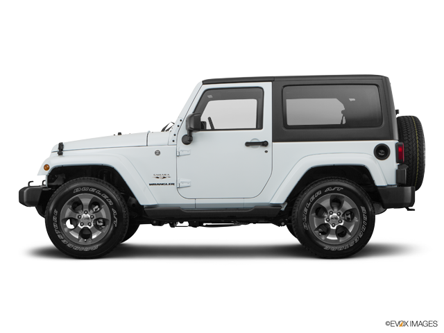 New 2018 Jeep Wrangler JK in Pearl City, HI