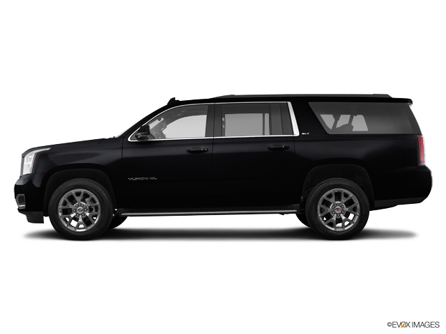 New 2018 GMC Yukon XL in Claxton, GA