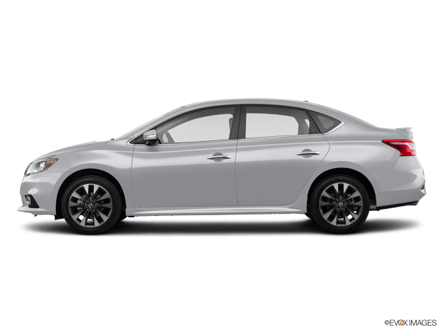 New 2018 Nissan Sentra in Hattiesburg, MS