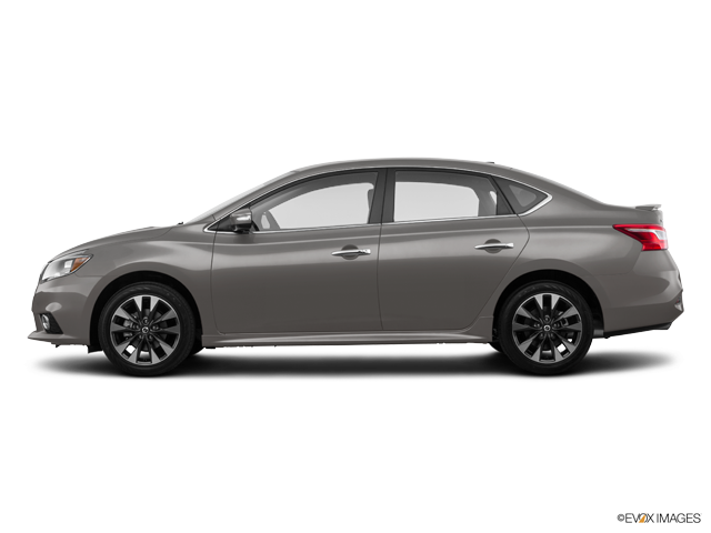 New 2018 Nissan Sentra in Vidalia, GA