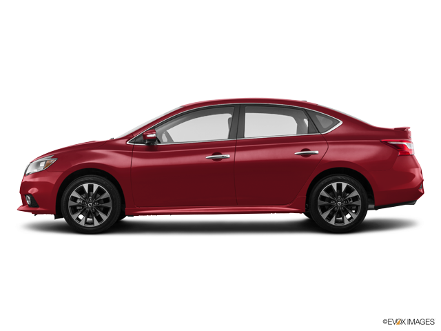 New 2018 Nissan Sentra in Southern Pines, NC