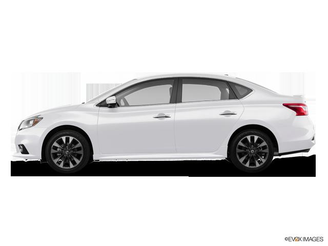 New 2018 Nissan Sentra in Boerne, TX