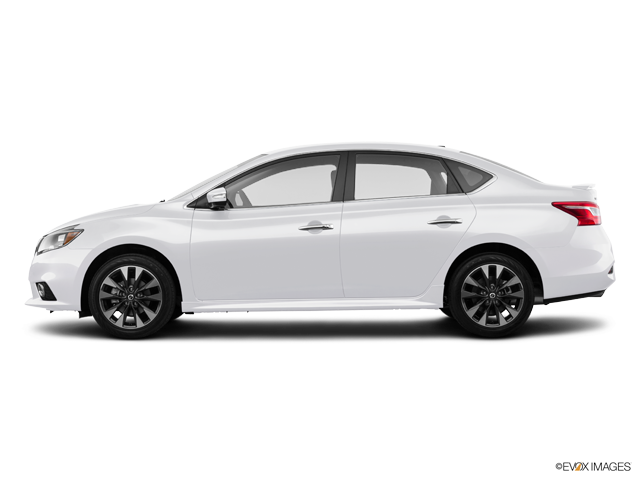 New 2018 Nissan Sentra in Orlando, FL