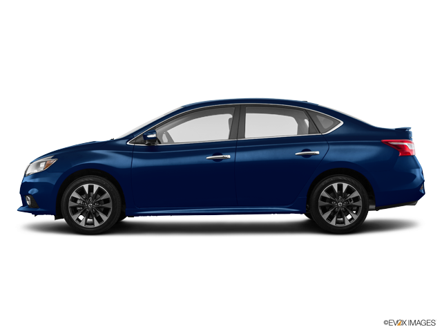 New 2018 Nissan Sentra in METAIRIE, LA