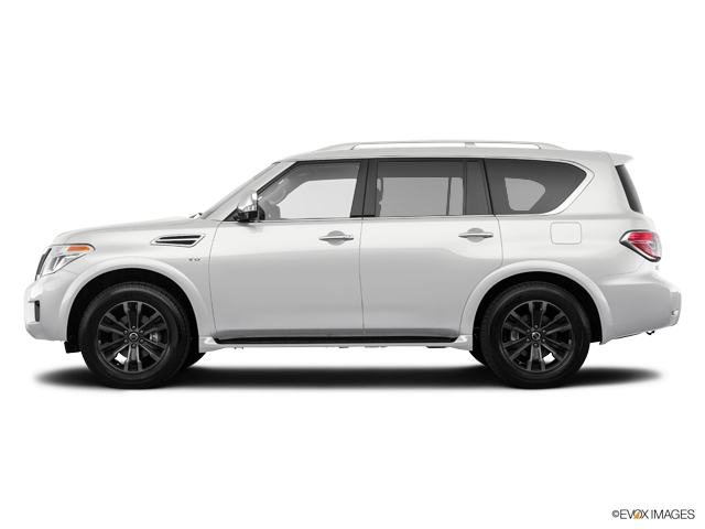 New 2018 Nissan Armada in Columbus, GA